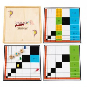 jeux pour apprendre les tables de multiplications