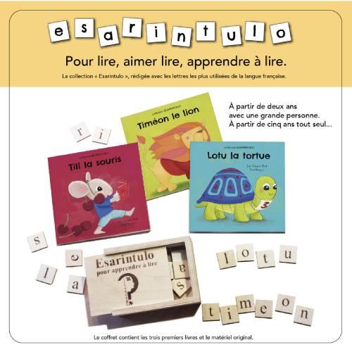jeu pour apprendre à lire à partir de 6 ans